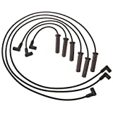 ACDelco 9706T Professional Spark Plug Wire Set