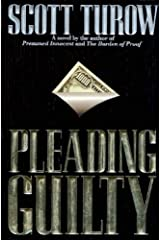 Pleading Guilty (Kindle County Book 3) Kindle Edition