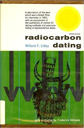 Radiocarbon dating how does it work