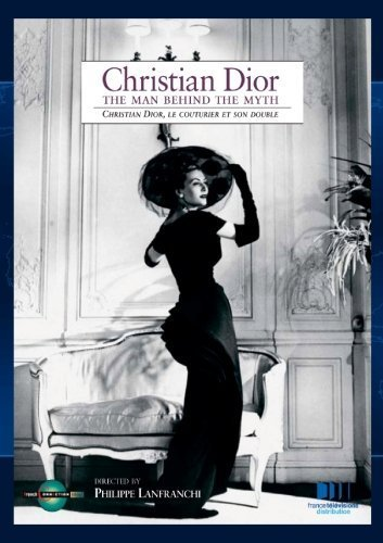 Christian Dior, the Man behind the Myth by French Connection - Dior Online