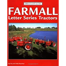 amazon com guy fay books rh amazon com IH Farmall Tractors Farmall Tractor Parts