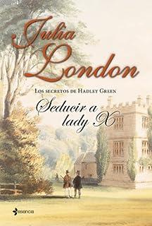 Los secretos de Hadley Green. La venganza de Lord Eberlin (Spanish Edition)