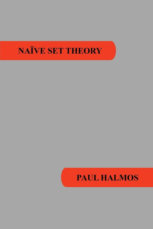 Download Naive Set Theory ebook