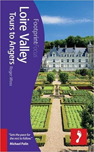 Tours to Angers Loire Valley