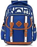 Backpack Kid,Bageek School Bags Backpacks for School Bookbag Rucksack Backpack Waterproof Backpack(blue)