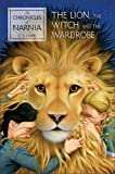 The Lion, the Witch and the Wardrobe, C. S. Lewis, 0060234814