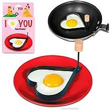 1 X I Love You - Heart Egg Shaper