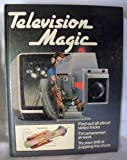 Television Magic, Eurfron G. Jones, 0670695149