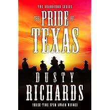 The Pride of Texas (The Brandiron Book 6)