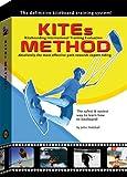 Kites Method kiteboarding book (Kites Method Da Book)