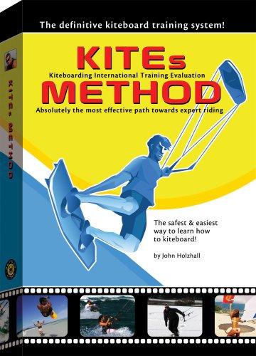 Download Kites Method kiteboarding book (Kites Method Da Book) pdf epub