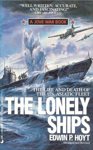 Lonely Ships Edwin Palmer Hoyt