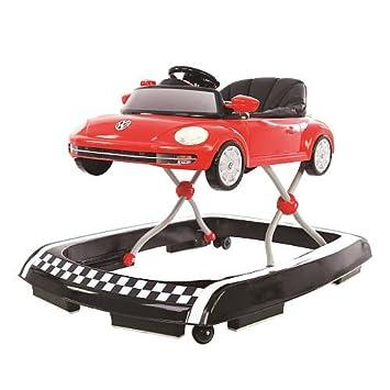 Amazon.com : Red Volkswagen Baby Walker (1) : Baby