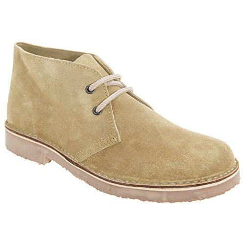 Roamer Boots Desert Desert Noir Femme Roamer P6qHHxgf4w