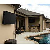 KHOMO GEAR Outdoor TV Cover - Panther Series