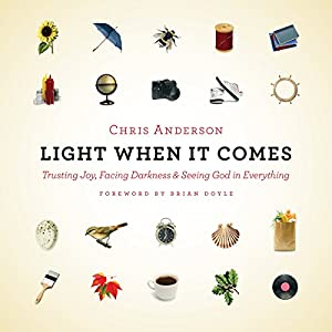 Light When It Comes Audiobook