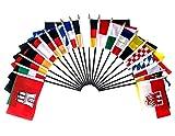 North Atlantic Treaty Organization (NATO) World