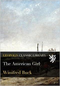 Book The American Girl