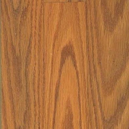 Home Series 7mm Oak Laminate In Butterscotch
