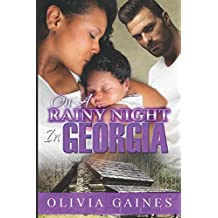 On A Rainy Night in Georgia (Modern Mail Order Bride)
