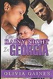 On A Rainy Night in Georgia (Modern Mail Order Bride)