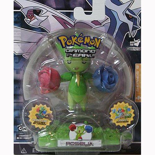 Pokemon D/P: Roselia 2.5