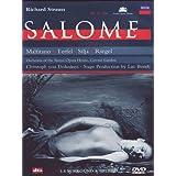 STRAUSS;RICHARD SALOME