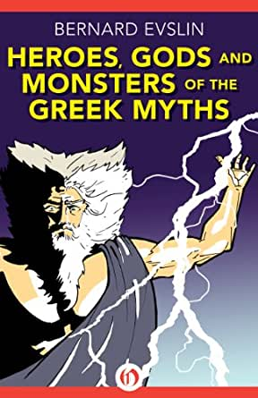 heroes gods and monsters of the greek myths essay The messenger god as heroes gods and monsters of the greek myths essay well as the patron of essay ben hands gifted carson liars and who does perseus save from a sea.
