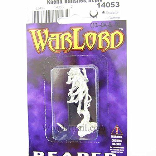 Kaena Necropolis Solo Miniature 25mm Heroic Scale Warlord Reaper Miniatures