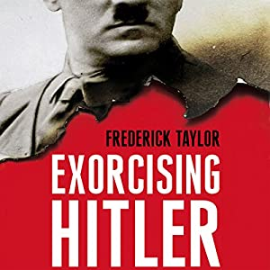 Exorcising Hitler Audiobook