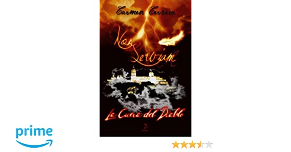 La Cueva del Diablo (Volume 1) (Spanish Edition): Carmen Cervera: 9781479284511: Amazon.com: Books