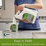 Bona Hard-Surface Floor Cleaner Refill, 128 Fl Oz