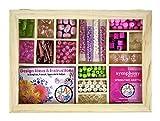 Bead Bazaar Bead Symphony Bead Kit - Springtime Arietta
