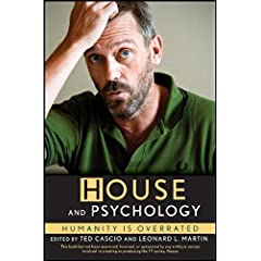 Learn more about the book, House and Psychology: Humanity is Overrated