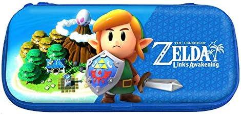 Hori Caja y Accesorios Zelda para Nintendo Switch: Amazon.es ...