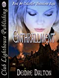Enthrallment (Collective Obsessions Saga Book 4)
