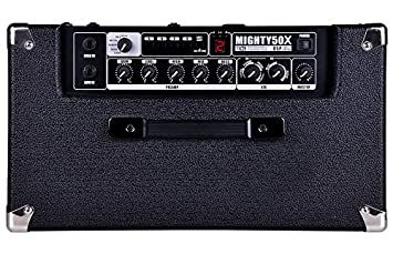 AMPLIFICADOR GUITARRA ELECTRICA - Nux (Guitarra Mighty 50Xl)