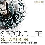 Second Life | S J Watson