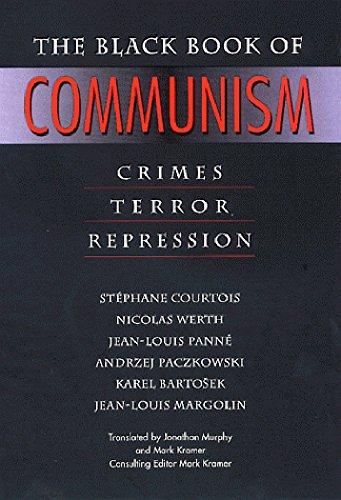 Image result for the black book of communism