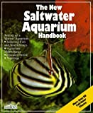 img - for The New Saltwater Aquarium Handbook (New Pet Handbooks) by George Blasiola (1991-04-03) book / textbook / text book