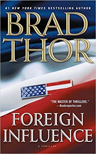 Book Foreign Influence