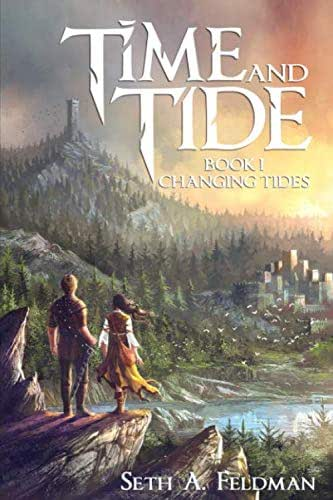 Time and Tide Book 1: Changing Tides (Volume 1)