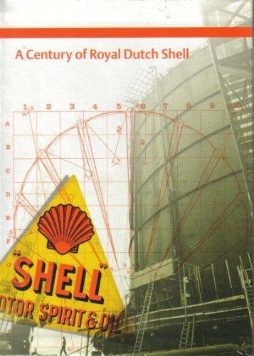 A Century Of Royal Dutch Shell 3 Dvd Set  3 Dvd Set