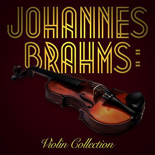 Burgos Collection - Johannes Brahms: Violin Collection
