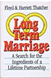 img - for Long Term Marriage book / textbook / text book