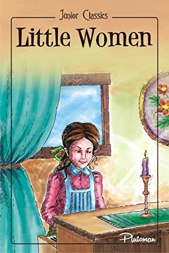Little Women (Junior Classic)