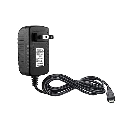 Raspberry Pi 3 Power Adapter 5V 3A DC Power Supply US Power Charger Micro  USB AC Adapter Wall Charger for Raspberry Pi 3 Model B B+, 2 with 3 3 ft