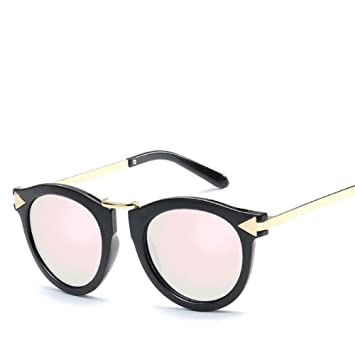ZHOUYF Gafas de Sol Moda Cat Eye Sunglasses Mujeres ...