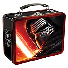 Star Wars Episode VII Large Tin Tote