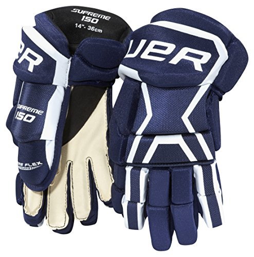 Bauer Youth Supreme 150 Glove